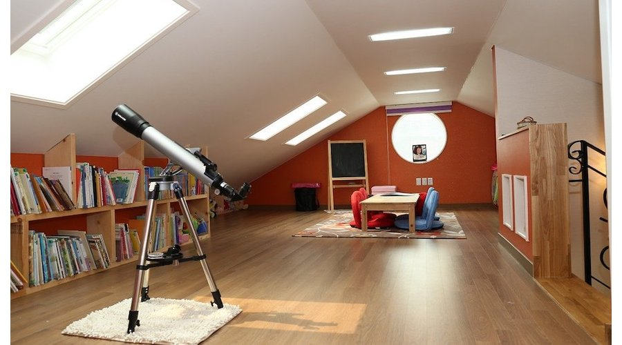 7 questions to ask yourself before developing your attic