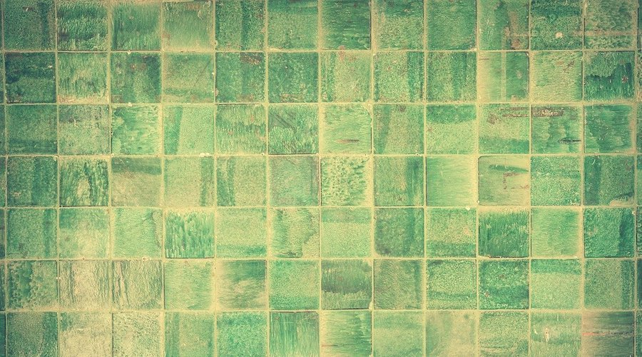 6 common mistakes when laying tiles