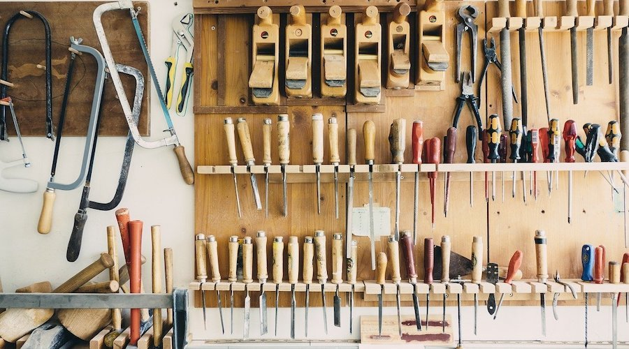 Furnish your home with interior carpentry