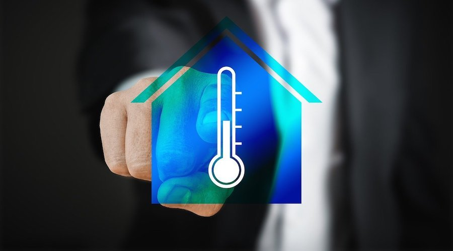 Improve the comfort of your home with connected radiators