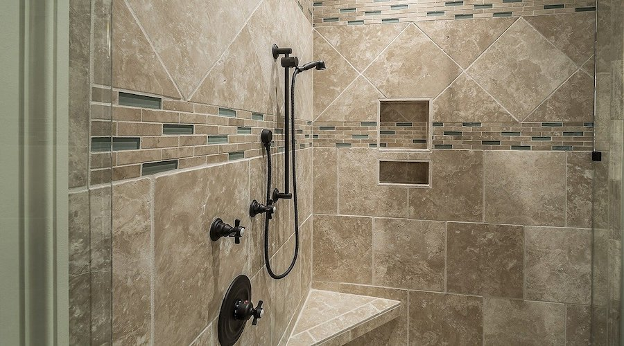 How to properly lay cement tiles?