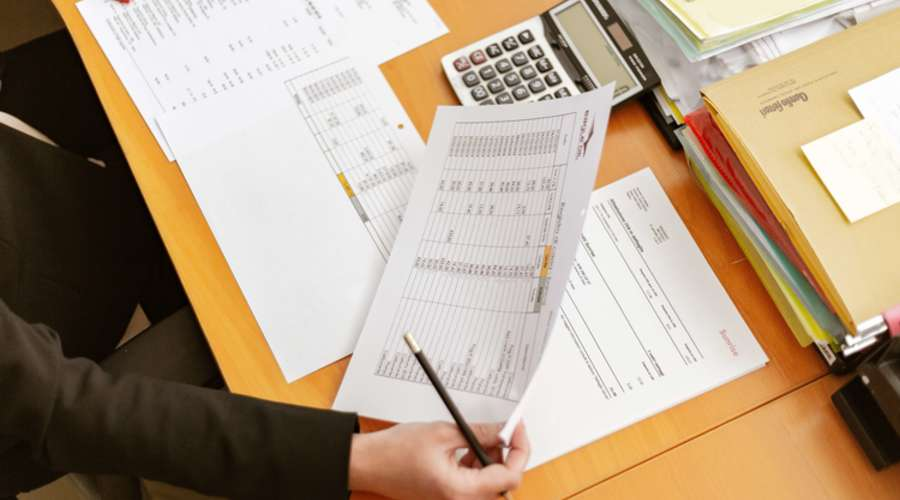 How a specialised accountant can help your Construction Company